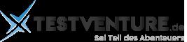 Testventure.de Logo