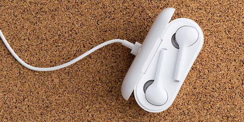 Weiter zum Artikel: Bluetooth Kopfhörer