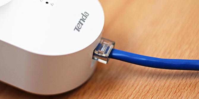 Dlan mit LAN Kabel