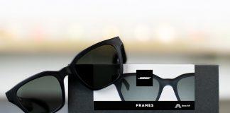 Bose Frames Test