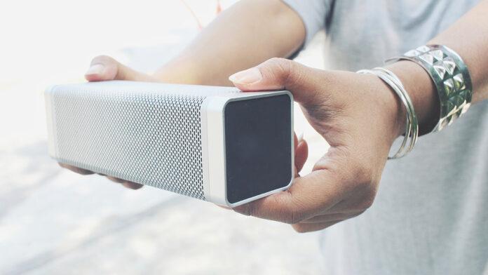 Bluetooth Boxen
