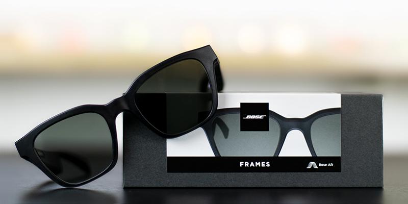Weiter zum Artikel: Bose Frames im Test - Die smarte Sonnenbrille