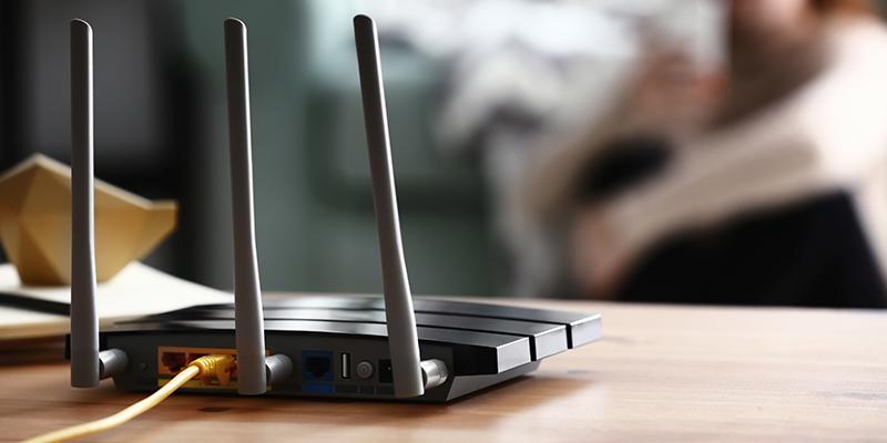 Weiter zum Artikel: WiFi 6 (802.11ax) – Der neue WLAN-Standard