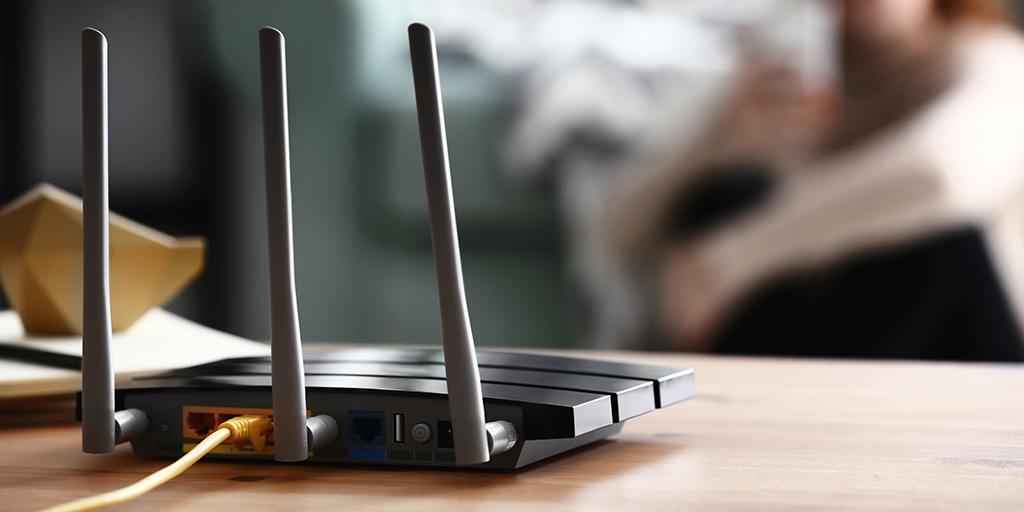 WiFi 6 802.11ax der neue WLAN Standard