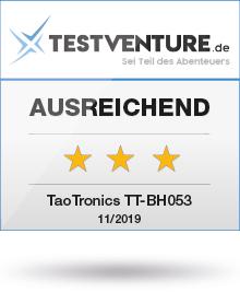 Testlogo TaoTronics TT-BH053