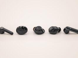 True Wireless in Ear Kopfhoerer Test bis 50 Euro