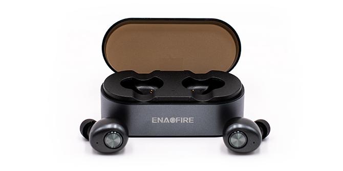 Enacfire E18 Uebersicht