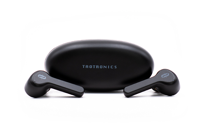 TaoTronics Bluetooth Kopfhörer TT-BH053 im Test