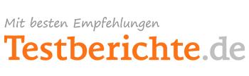 Testberichte-de Logo