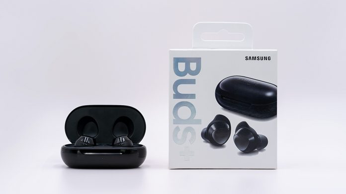 Samsung Galaxy Buds Plus Test
