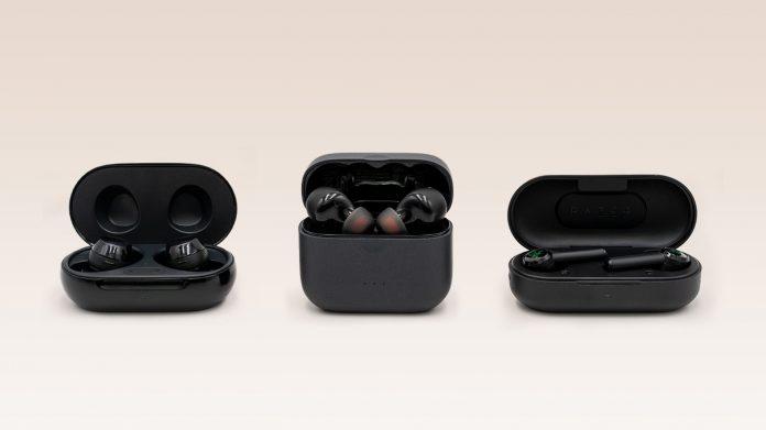 True Wireless Kopfhörer bis 100 Euro