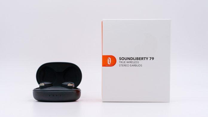 Taotronics Soundliberty 79 Test