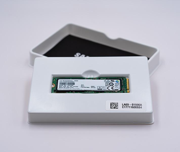 m.2 SSD Festplatte