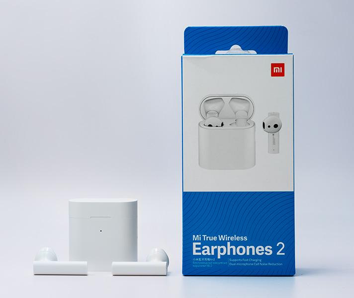 Xiaomi Mi True Wireless Earphones 2 Der Gunstige Airpod Klon