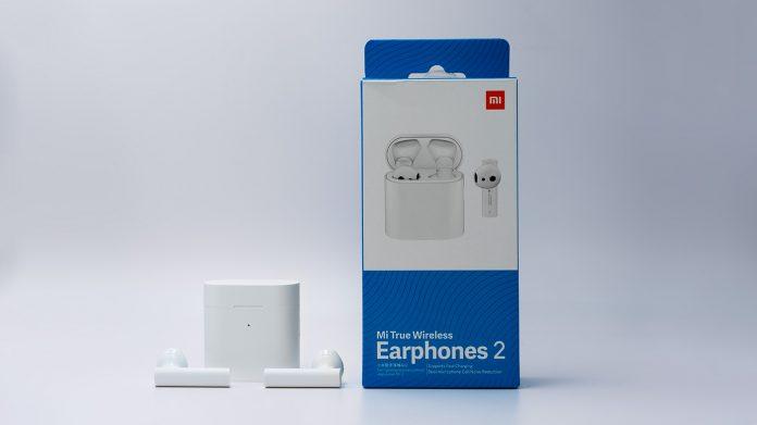 Xiaomi Mi True Wireless Earphones 2 Test