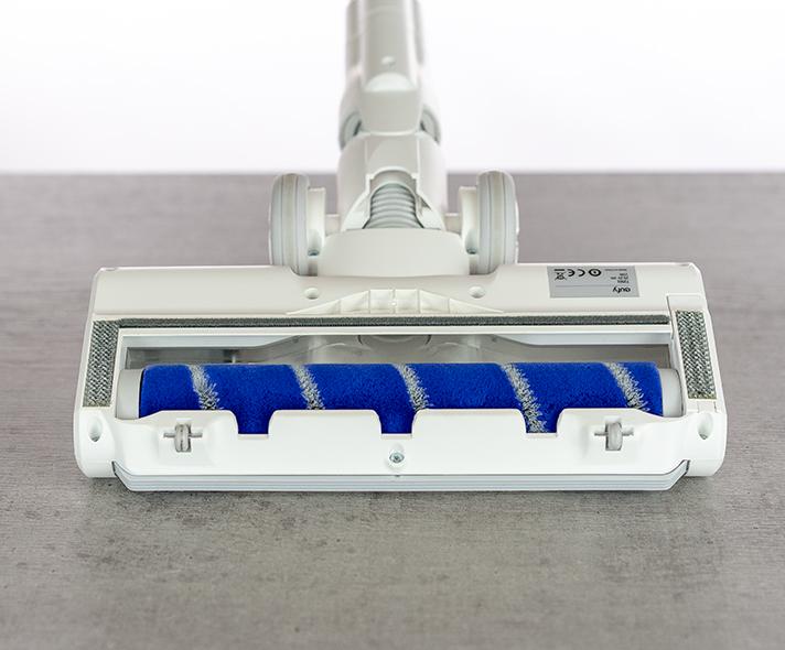 Abbildung zeigt deie Bürste vom HomeVac S11