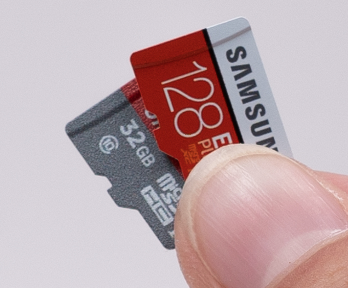 Speicherkarte Micro SD 128 GB 32 GB