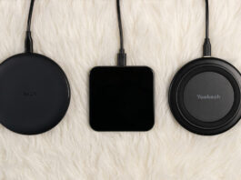 Wireless Charger die besten Qi-Ladengeraete