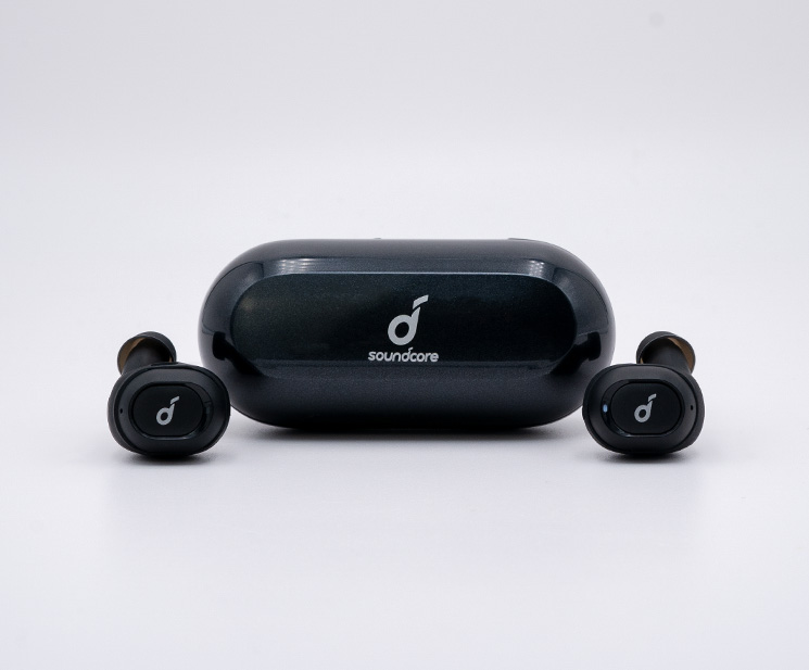 Anker Soundcore Liberty Neo Bluetooth Kopfhörer