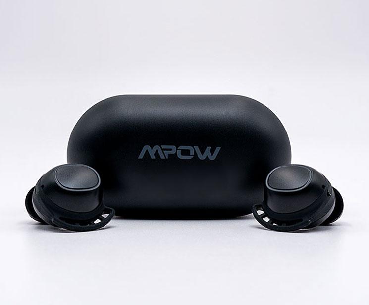 Mpow M30 Bluetooth Kopfhörer mit Ladecase