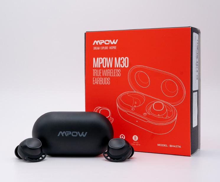 Review Mpow M30