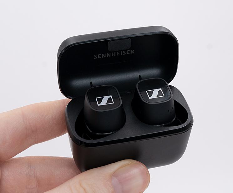 Sennheiser CX 400BT kabellose Kopfhörer