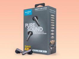 Soundcore Liberty Air 2 Pro Test