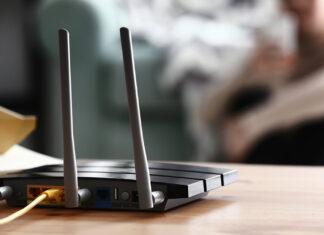 Beamforming Router