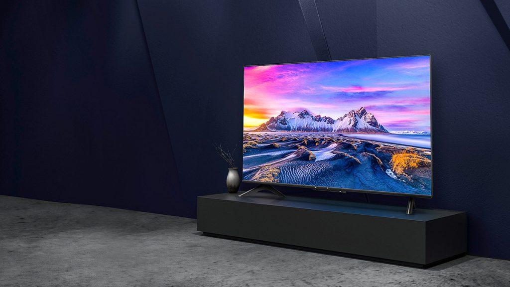 Xiaomi P1 SmartTV Serie