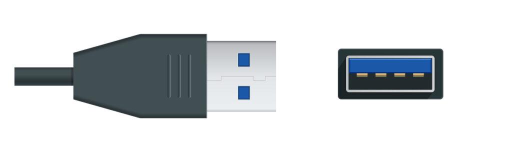 usb 3.0 stecker