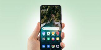Xiaomi Redmi Note 10S Test