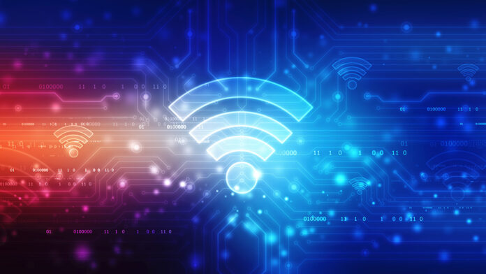 WPA3 WLAN Sicherheitsstandard