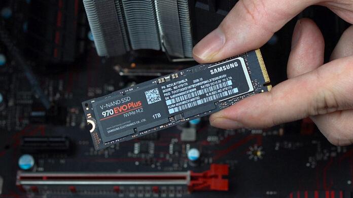 M2 SSD Einbau Tutorial